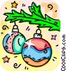 Ornaments Decorations Vector Clip Art graphic