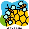 Honey Vector Clip Art picture