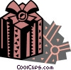 Birthday Presents Gifts Vector Clipart picture