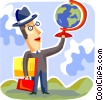 Professional Sales Vector Clipart picture