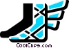 Track and Field Vector Clip Art picture