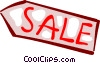 Sales and Price Tags Vector Clip Art picture