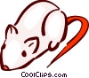 Mice Vector Clipart picture