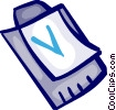 Clipboards Vector Clip Art image