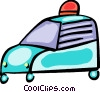 Ambulance Vector Clipart picture