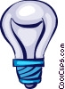Light bulbs Vector Clipart image