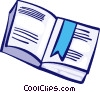 Bibles Vector Clipart picture