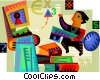 Educational Concepts Vector Clip Art picture