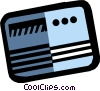 Credit Cards Vector Clip Art picture