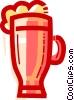 Beer Vector Clip Art image