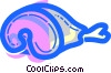 Pork Vector Clip Art picture