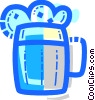 Beer Vector Clip Art graphic