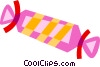 Assorted Confectionery Vector Clip Art picture