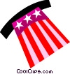 Independence Day Vector Clipart picture