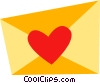 Valentine Cards Vector Clip Art picture