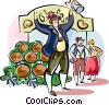 Oktoberfest Vector Clipart illustration