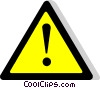 EU road sign Vector Clip Art picture