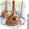 Netherlands brewing kettles
