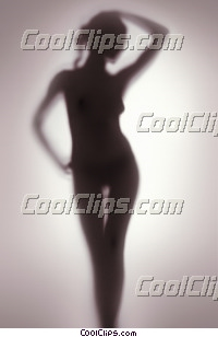 Fashion Models Foto Clipart Bild wb032778