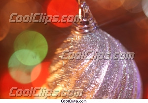 Christmas ornament Royalty Free Stock Photo Clipart wb042765