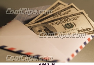 money Royalty Free Stock Photo Clipart wb043079