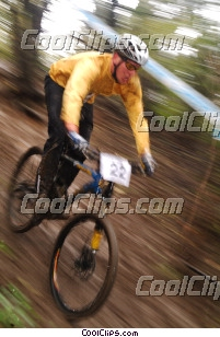 Cycliste photo libre de droits clipart wb043105