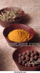 Chinese spices Royalty Free Stock Photo Clipart wb045998