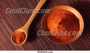spices Royalty Free Stock Photo Clipart wb046001