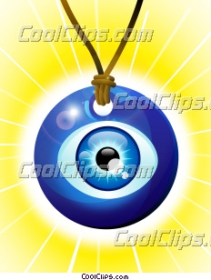The Evil Eye Amulet