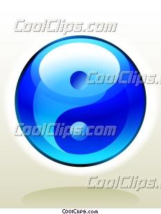 Yin Yang Charm
