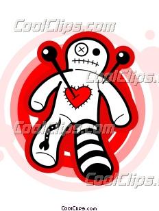 Boyfriend Voodoo