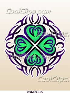 Tribal Celtic Tattoo