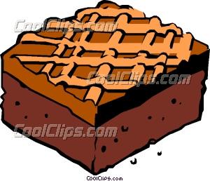 Clip Art Of Carrot Cake : Carrot cake Clip Art