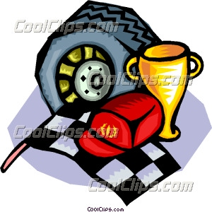 Sports Recreation Auto Racing on Auto Racing Clip Art