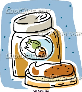 Gallery For > Nutella Clipart