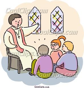 Priest Clip Art School – Clipart Download