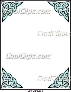 Clip Art Page Borders