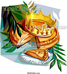 Cake Art By Des : Epiphany Clipart - Cliparts Galleries