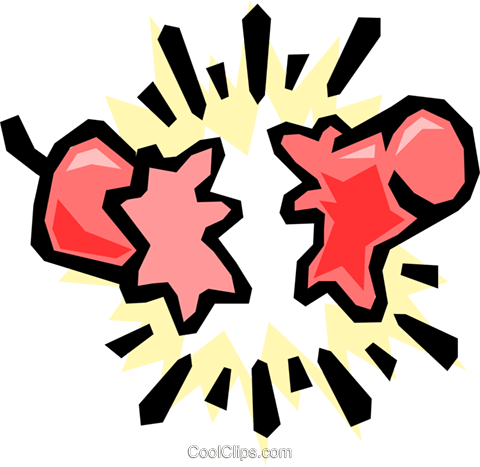 Firecracker Royalty Free Vector Clip Art illustration busi0548