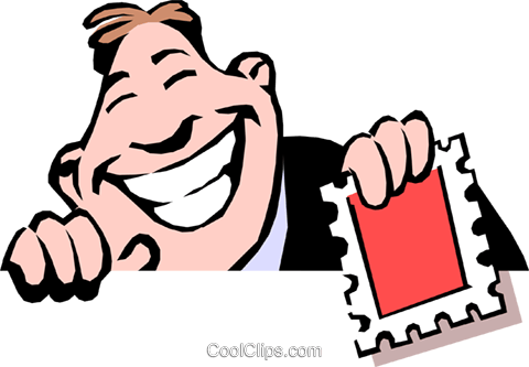 Cartoon office Royalty Free Vector Clip Art illustration cart0027
