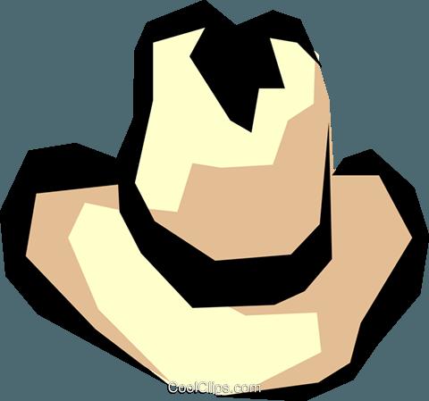 Cappello da cowboy immagini grafiche vettoriali clipart -hous0666 ... c75f66cac0b3