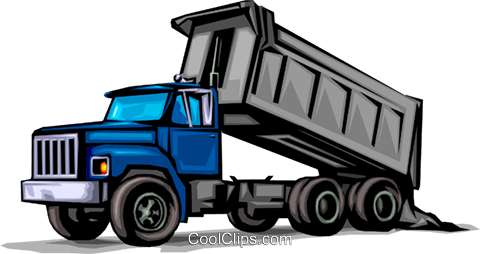 Quality Off Road Parts Amp Accessories Since 1999 Dump truck Royalty Free Vector Clip Art illustration -indu0033 ...