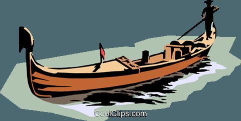 gondola royalty free vector clip art illustration tran0063 rh search coolclips com italian gondola clipart gondola clipart black and white