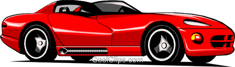 Viper Royalty Free Vector Clip Art illustration tran0102