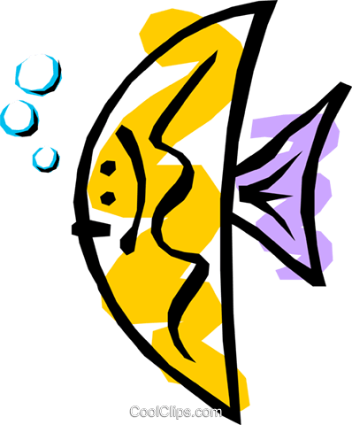 fish, Cool whale Royalty Free Vector Clip Art illustration anim0517