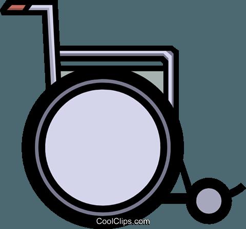 Una Simbolo Vettoriali Rotelle Di Clipart Sedia Grafiche A Immagini eEb2YWD9HI