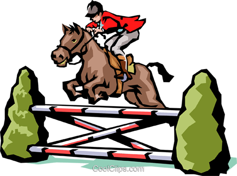 horse jumping royalty free vector clip art illustration peop1429 rh search coolclips com horseshoe clip art images no background horseshoe clip art images no background