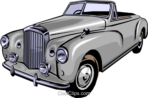 Automobile Royalty Free Vector Clip Art illustration tran0010