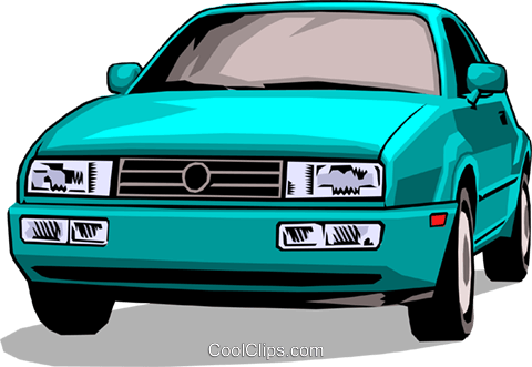 Automobile Royalty Free Vector Clip Art illustration tran0020