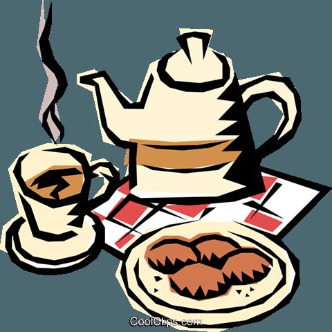 Trinken Kaffee Clip Art Vektor Trinken Kaffee 527